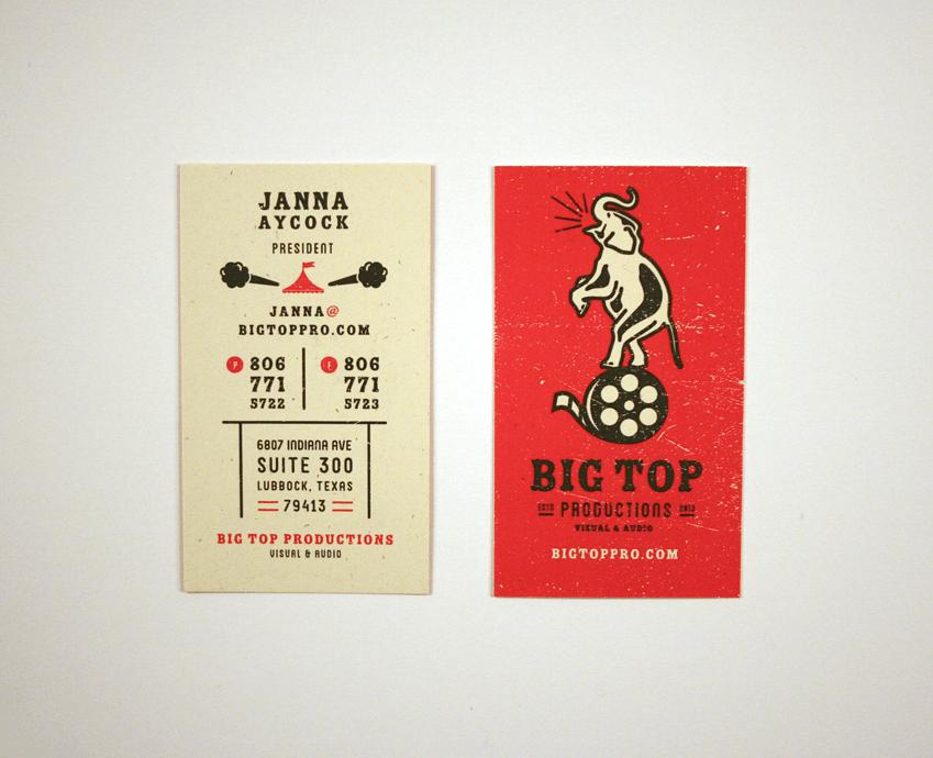BigTop.BusinessCard.Janna