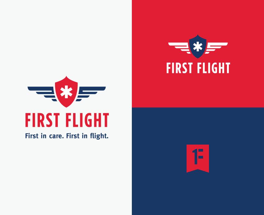 FirstFlight_LogoSection