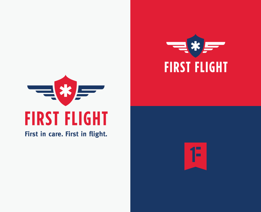 FirstFlight_LogoSection