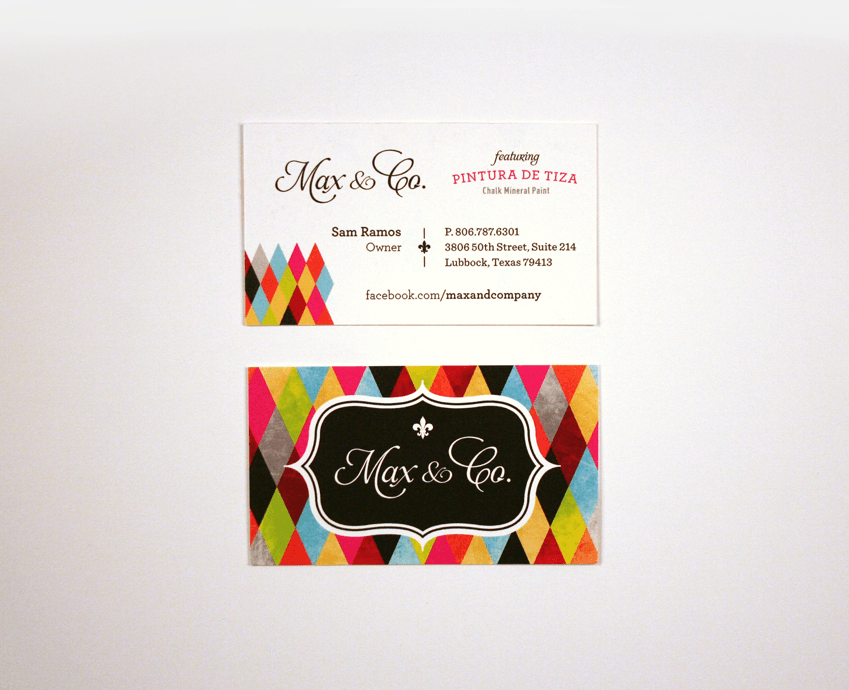 MaxCo.BusinessCard.Front